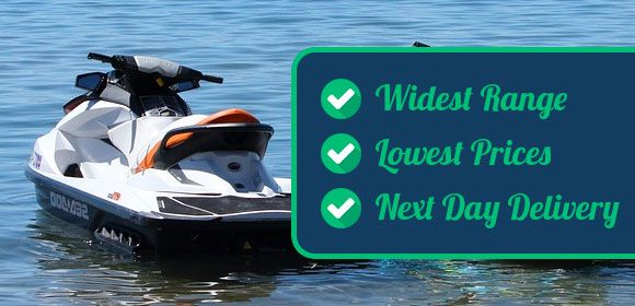 Jetski Batteries - Cheap Jet Ski Batteries - Next Day Delivery