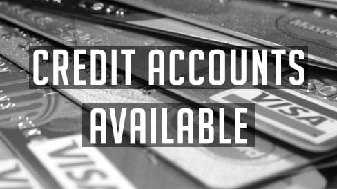 Credit Accounts