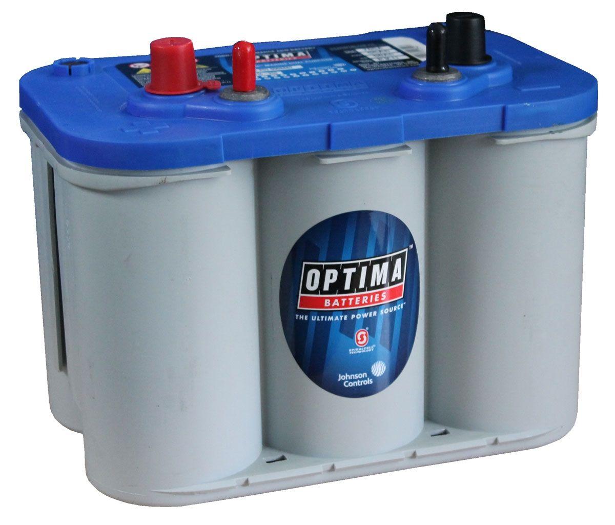 Optima Blue Top >> Optima Blue Top Battery Bt Dcm 4 2 8016 253 Bci D34m
