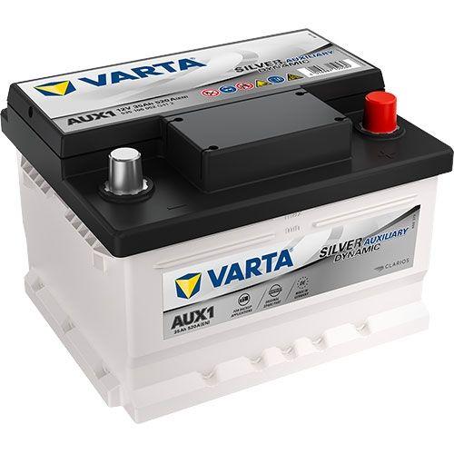007 Numax Car Battery 12V 36AH