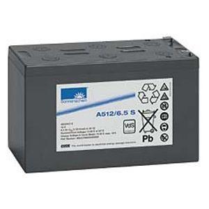 A512/6.5 S Sonnenschein A500 Network Battery NGA51206D5HSOSA