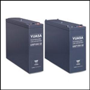 Yuasa UXF90-12 UXF-Series - Valve Regulated Lead Acid Battery