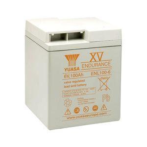 Yuasa EN100-6 EN-Series - Valve Regulated Lead Acid Battery