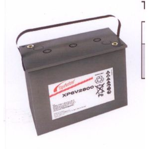 XP6V2800 Sprinter XP Network Battery