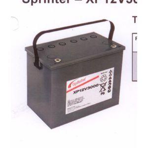 A602/3000 Sonnenschein A600 Network Battery (24 OPzV 3000 HB)