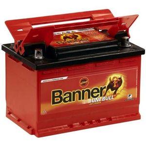 027 / 025 / 069 / 068 / 072 Banner Uni Bull Car Battery 50300