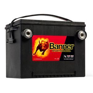 56010 Banner Starting Bull Car Battery