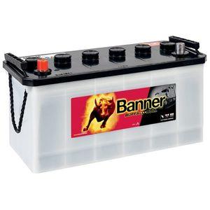 Banner Buffalo Bull Commercial Battery 60035 12V 100Ah Type 221R