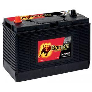 Banner Buffalo Bull Commercial Battery 60502 12V 105Ah Type 31