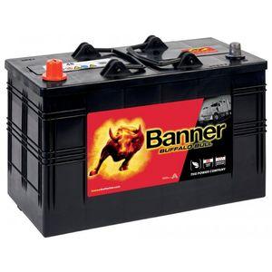 Banner Buffalo Bull Commercial Battery 61048 12V 110Ah Type 664
