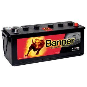 Banner Buffalo Bull Commercial Battery 63211 12V 132Ah