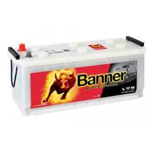 Banner Buffalo Bull Commercial Battery 64035 12V 140Ah Type 627/637