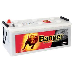 Banner Buffalo Bull Commercial Battery 68032 12V 180Ah Type 629