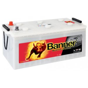 Banner Buffalo Bull Commercial Battery 72511 12V 225Ah Type 632