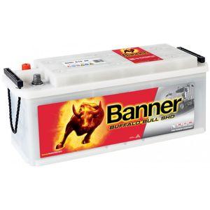 Banner Buffalo Bull SHD Commercial Battery 61040 12V 110Ah Type 615SHD