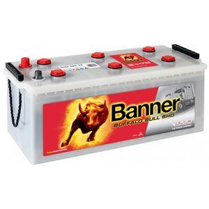 Banner Buffalo Bull SHD Commercial Battery 68032 12V 180Ah Type 629SHD