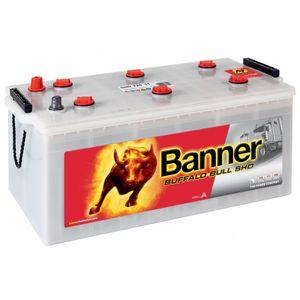 Banner Buffalo Bull SHD Commercial Battery 72511 12V 225Ah Type 625SHD
