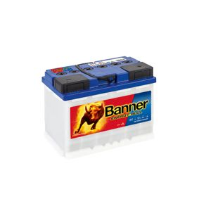 Banner Energy Bull Leisure Battery 95501 12V 60Ah