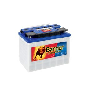 Banner Energy Bull Leisure Battery 95551 12V 72Ah