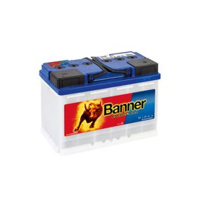 Banner Energy Bull Leisure Battery 95601 12V 80Ah