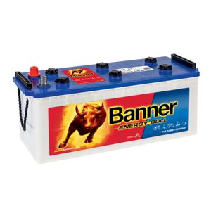 Banner Energy Bull Leisure Battery 96051 12V 130Ah