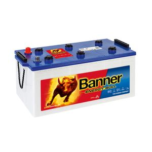 Banner Energy Bull Leisure Battery 96801 12V 230Ah