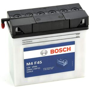 M4F45 Bosch Bike Battery 12V 51913