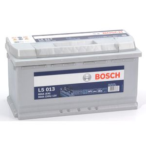 L5013 Bosch Leisure Battery 12V 90Ah L5 013 LFD90