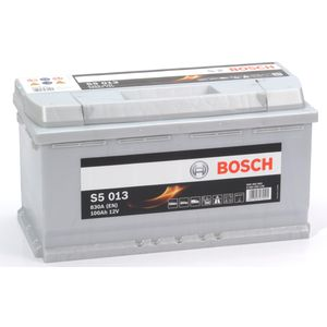 S5 013 Bosch Car Battery 12V 100Ah Type 019 S5013
