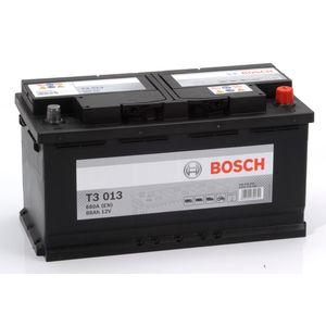 T3 013 Bosch Truck Battery 12V 88Ah T3013