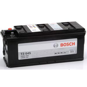 T3 045 Bosch Truck Battery 12V 135Ah Type 615UR T3045
