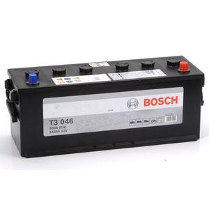 T3 046 Bosch Truck Battery 12V 143Ah Type 622UR T3046