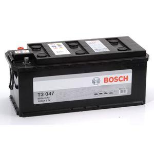 T3 047 Bosch Truck Battery 12V 135Ah Type 638 T3047