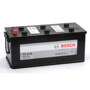 T3 048 Bosch Truck Battery 12V 155Ah T3048