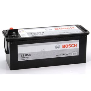 T3 054 Bosch Truck Battery 12V 154Ah T3054