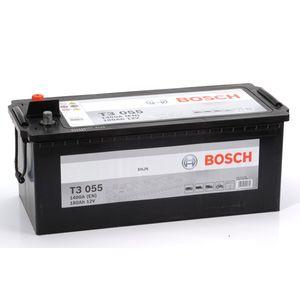 T3 055 Bosch Truck Battery 12V 180Ah T3055