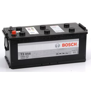 T3 056 Bosch Truck Battery 12V 190Ah T3056