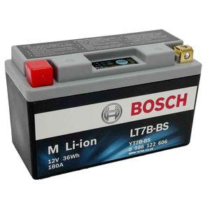 LT7B-BS Bosch Lithium Bike Battery 12V