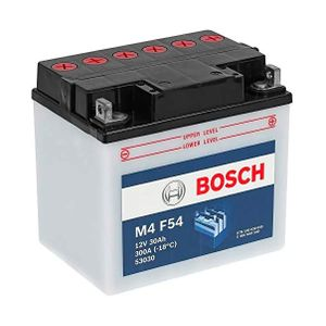 M4F54 Bosch Bike Battery 12V 53030