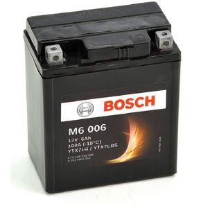 M6006 Bosch Bike Battery 12V
