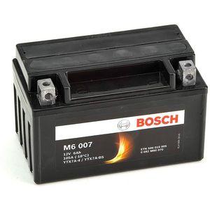 M6007 Bosch Bike Battery 12V