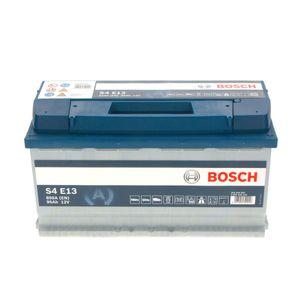 S4 E13 Bosch Car Battery 12V 95Ah Type 019 EFB S4E13