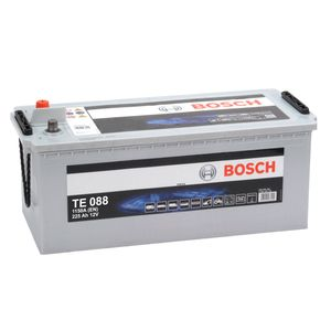 TE 088 Bosch Truck Battery 12V 225Ah Type 625EFB TE088