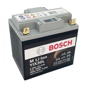 LIX30L-BS Q Bosch Lithium Bike Battery 12V