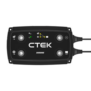 CTEK D250SE 20A DC/DC Battery Charger