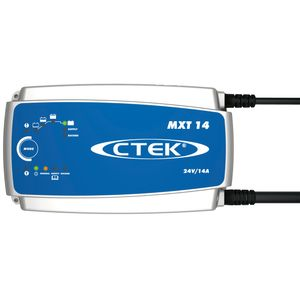 CTEK MXT14 - 24 Volt 14A Pro Battery Charger MXT 14 MULTI XT 14000