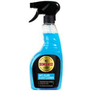 Simoniz Anti-Glare Glass Cleaner 500ML