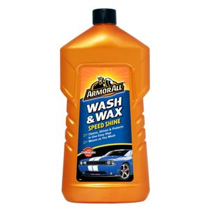 Armor All Wash & Wax 1L
