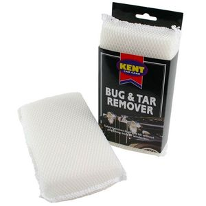 Kent Bug and Tar Remover Pad