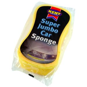 Kent Super Absorbent Jumbo Car Sponge